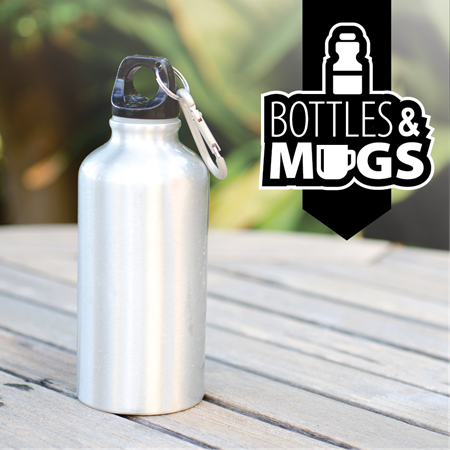 Bottles and Mugs